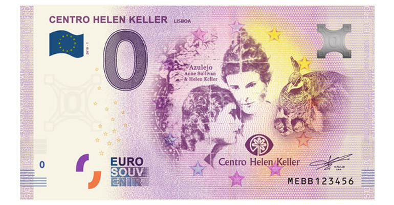 Nota Centro Helen Keller