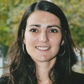 Ana Lúcia Pelarigo