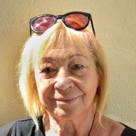 Maria Gabriela Carvalho