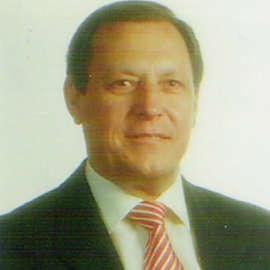 Jerónimo Cara Linda