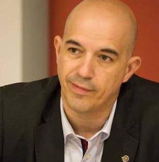 Roberto Carvalho