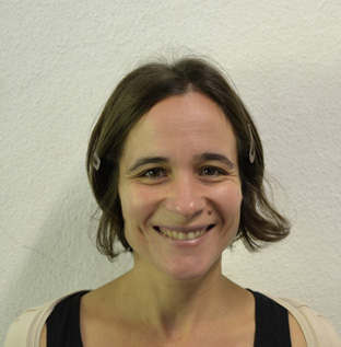 Ana Luísa Carvalho