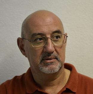 Jorge Laurentino